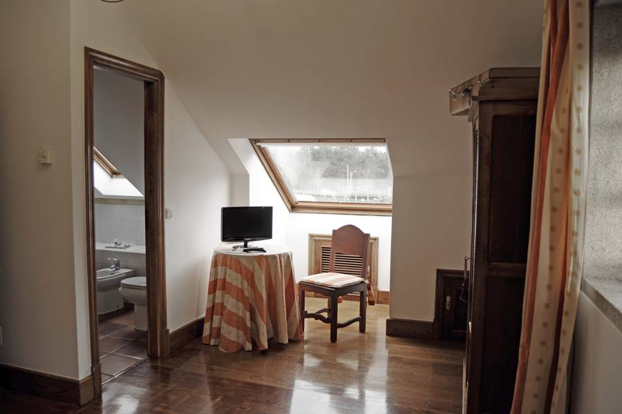 Stándar Double Room